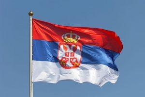 drapeau-serbe