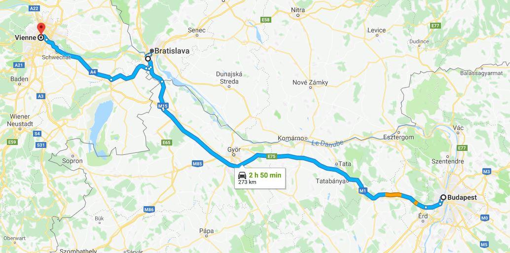 de_budapest_a_vienne_bratislava_itineraire