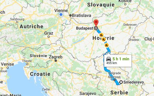 de_smederevo_a_budapest_map