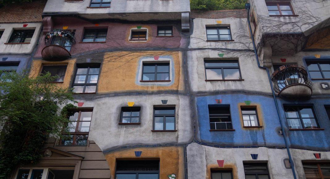 Wien_Vienne_Hundertwasserhaus