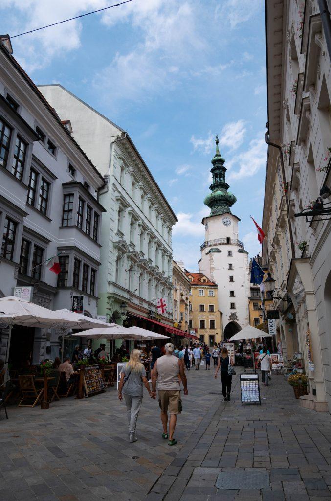bratislava_michael_gate_street_restaurant