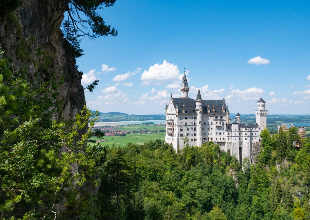 castle_neuschwanstein_summer