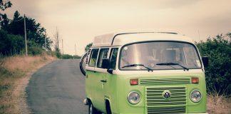 van_road_trip