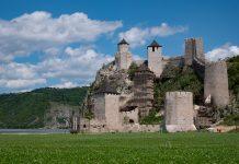Golubac_forteresse