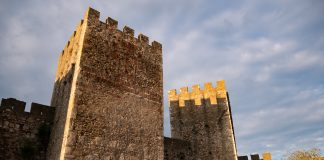 smederevo_fortress_front