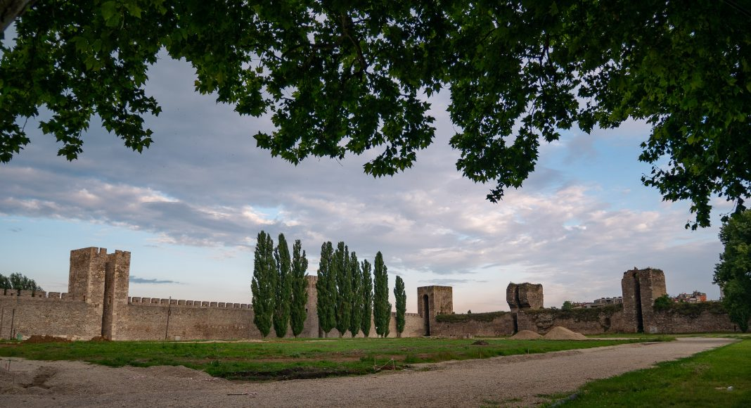 smederevo_fortress_trees