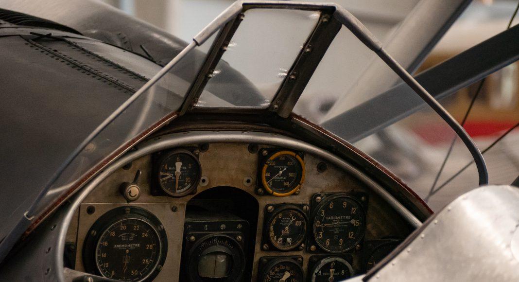 musee_air_espace_entre_guerre_cockpit