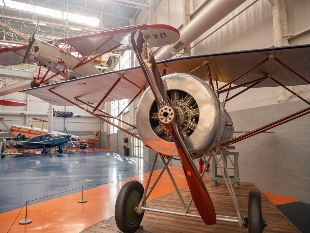 musee_air_espace_entre_guerre_hall