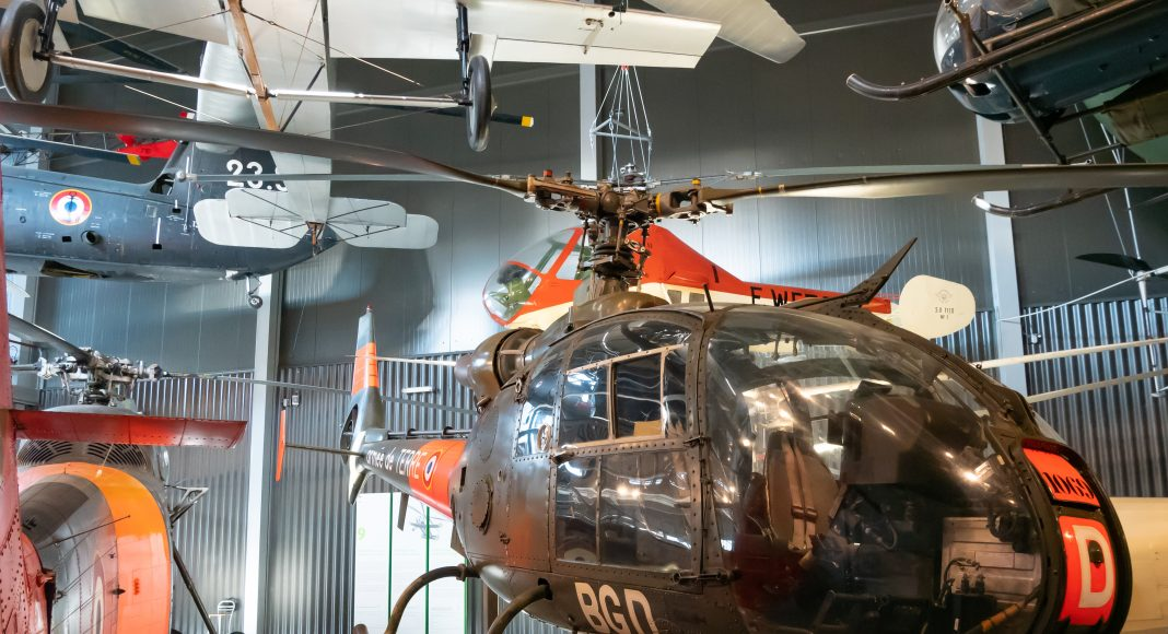 musee_air_espace_voilure_helicoptère_armée