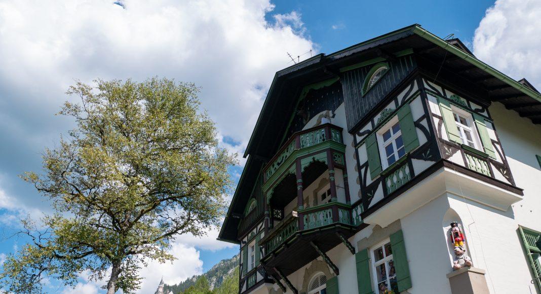 chateau_neuschwanstein_Hohenschwangau_boutique