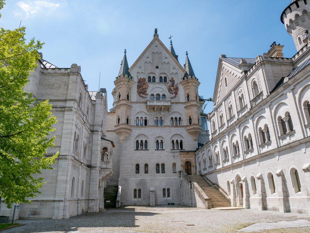 chateau_neuschwanstein_cour_interieure