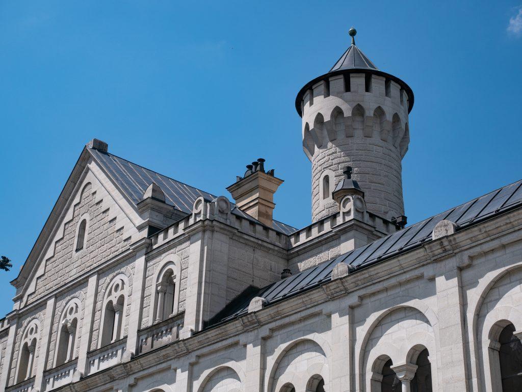 chateau_neuschwanstein_toit